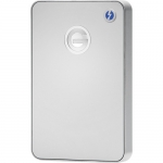 G-Technology 1TB G-Drive Mobile Hard Drive with Thunderbolt สินค้าใหม่ขายดี