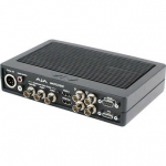 AJA Io Express Portable Video Audio I/O Interface