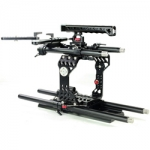 CAMTREE HUNT Cage for Red Scarlet - ARRi Standard (CH-RS-CD)