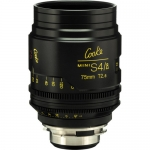 Cooke 75mm T2.8 miniS4/i Cine Coated Lens