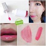 Laneige Water Drop Tint 6g # Hot Pink สีชมพูช็อคกี้พิงค์ ลิปทิ้น ติดทน สีสวย ปากน่าจุ๊บ ไม่แห้ง (ขนาดปกติ Inbox เคาน์เตอร์ไทย ลด 37%)