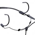AKG C520L Head-Worn Condenser Cardioid Microphone