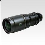 Fujinon Lens PL 24–180mm / T2.6 (HK7.5x24)