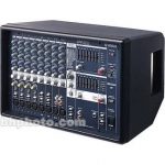 YAMAHA EMX-512SC - 12-CHANNEL STEREO POWERED MIXER - 500 WATTS PER CHANNEL