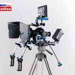 Wondlan Sniper 2.0 DSLR Rigs