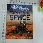 sbo 100 Facts : Exploring Space