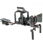 Filmcity video camera shoulder mount kit (FC-57-N)