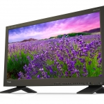 "TV-Logic LUM-313G : 31.1"" True 4K Monitor with 12G-SDI & HDMI 2.0"