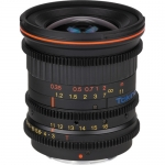 Tokina Cinema 11-16mm T3.0 with Canon EF Mount เลนส์ไวด์