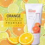 พร้อมส่ง It's Skin Have a Orange Cleansing Foam 150ml. โฟมล้างหน้าส้ม อุดมไปด้วยวิตตามินซีสูง ทำให้ใบหน้าขาวกระจ่างใสขึ้นจุดด่างดำดูลดลง หอมกลิ่นส้มอ่อนๆ