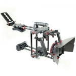 Filmcity BELLY CRUZER - DSLR Steady Camera Rig (FC-BC-DSR)
