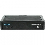 AJA Io Express Desktop Video Audio I/O Interface