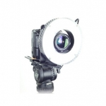 CAMTREE 360 LED Ring Light for video (LED-360(R))