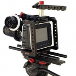Camtree Hunt BMC Cage for Blackmagic Cinema Camera (CH-BMC-C)