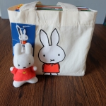 sbo Miffy Collection with Plush Toy - 10 Books (Collection)