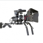 CAMTREE HUNT FS-700 Advanced Shoulder Kit for Sony NEX-FS700 (FS700-Advanced)
