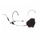 MINIFUR-HS1 Artificial Fur Wind Shield