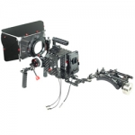 CAMTREE HUNT Multipurpose Cage Shoulder Mount Rig Package For Red Scarlet (CH-MPC-SRP)