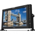 TV Logic LUM-171G : 4K 12G-SDI Single Link Monitors