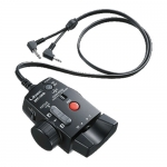Libec Remote Zoom and Focus Control for LANC and Panasonic Cameras