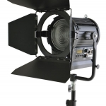 LED Fresnel Light J200W-1