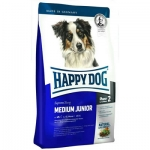 Happy Dog Medium Junior
