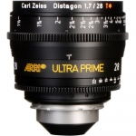 ARRI Ultra Prime 28mm T1.9 Lens (PL, Feet)