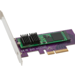Sonnet PCIe SSD Card, 512GB