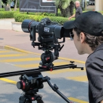 PROAIM ZEAL 3ft camera slider (P-ZL-S3)