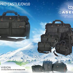 casepro castle/dv10