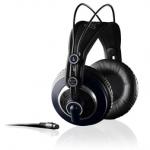 AKG K 240 MK II Professional Semi-Open Stereo Headphones