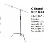 Lighting Stands&Background LS-J290C