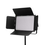 Ultrathin Aluminum LED Panel Soft Light 30 x 48cm Bi-Color 3200K-5600K with Dual V Mount
