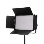 Ultrathin Aluminum LED Panel Soft Light 30 x 48cm Bi-Color 3200K-5600K with Dual V Mount