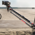 Proaim 9ft Wave-11 Camera Slider Jib (P-WAVE-11)