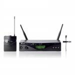 AKG WMS 450 Presenter Set Wireless Diversity Set