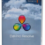 Blackmagicdesign DaVinci Resolve Software