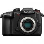 Panasonic Lumix DC-GH5S Mirrorless Micro Four Thirds Digital Camera มุ่งเน้นด้านภาพเคลื่อนไหวเป็นหลัก