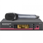 Sennheiser EW135 G3 Wireless Handheld Microphone System with E835 Mic (Frequency A / 518 - 550 MHz )