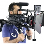 CAMTREE Hunt FS700 Cage kit for Sony NEX-FS700 (CH-FS700-KIT)