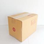 กล่องไปรษณีย์ฝาชน 2B (สูงเป็น2เท่าของขนาด B)