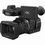 Panasonic HC-X1000 4K DCI/Ultra HD/Full HD Camcorder ใหม่ล่าสุด
