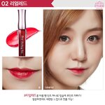 Etude House Dear Darling Tint # 2 Red