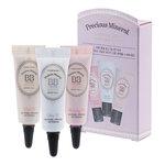 พร้อมส่ง Etude House Precious Mineral BB Cream Trial Kit Sample #W13 Natural Beige เซ็ท BB สุดฮอตจากเกาหลี 3in1 มี3ชิ้นในกล่องเดียว