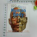 sbo 100 Facts :Human Body