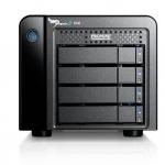 "Promise Pegasus2 M4(4x1TB2.5"") RAID System ความจุ HDD 4TB"