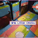 ที่นอนในรถ Little Chicks