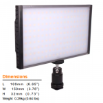 Portable LED Light PH-H16B