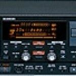 TASCAM CC-222MKII CASSETTE/CD-RW