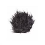 Deadkitten Artificial Fur Wind Shield